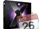 「Mac OS X Leopard」を10月26日午後6時に出荷