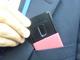 PCカードサイズに折りたためる光学マウス発売——上海問屋