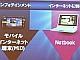 「2008年のモバイルはMIDとNetbookとCentrino 2で」──インテル定例記者会見