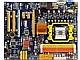 JetwayのAMD 780GチップセットATXマザー「HA06」