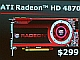 AMD、新世代GPUハイエンドモデル「Radeon HD 4870」発表