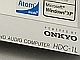 プリメインアンプの価格でオーディオPCを──オンキヨー「SOTEC HDC-1L」