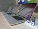 アップルストア銀座に新型17インチMacBook Proが登場