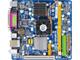 GIGABYTE、デュアルコアAtom搭載マザー「GA-GC330UD」を発売