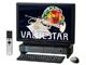 2009年PC夏モデル:クアッドコア搭載の液晶一体型水冷PC——「VALUESTAR W」