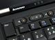 """ThinkPad T400sの「歴代最高」なキーボードを""""ガシガシ""""たたいてみた"""