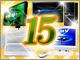 創刊15周年キャンペーンを開催します!!