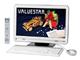 2010年PC秋冬モデル:手軽にデジタル番組を楽しめる液晶一体型もWindows 7に──「VALUESTAR E」