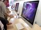 Magic Mouseを試そう:アップルストア銀座で新しい「iMac」と「MacBook」が出荷開始