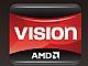 """日本AMD、""""VISION""""ブランドをアピールするキャンペーンを開始"""