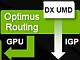 NVIDIA、GPUとIGPを自動で切り替える「NVIDIA Optimus Technology」発表