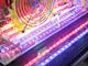 「光モノが再び加速してきた!?」——ハサミで切れるLEDテープと虹色に光るファン