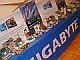ギュウギュウに盛り上がった「GIGABYTE 2010 製品発表会」