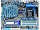 XL-ATX対応の最上位X58マザーボード──GIGABYTE「GA-X58A-UD9」
