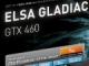 エルザジャパン、オリジナルクーラーを採用したGeForce GTX 460搭載グラフィックスカード