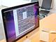"""Magic Trackpadを試した:""""最高のデスクトップPC""""をさらに強化——新型「iMac」製品説明会"""