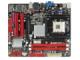 BIOSTAR、478ピンSocket対応CPUが使えるマザーボード