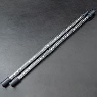 ホームシアター用間接照明 LED バーライト 380mm(DN,AL1215)