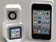 "touch、nano、shuffle、どれを買う?:2010年のクリスマスを飾る""最強""の布陣——新型「iPod」ファミリー徹底レビュー"
