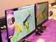 24型VA液晶ディスプレイで日本市場に食い込む——ベンキュー新製品展示会