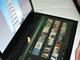 Acerの野望 2011:Acerが2画面タッチパネルの14型タブレットを発表