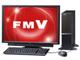 """2011年PC春モデル:高性能スリムPCが""""Sandy Bridge""""世代にフルモデルチェンジ——「FMV ESPRIMO DH」"""
