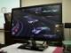 ゲームに集中したいからイルミネーションはいらない:LGエレ、シンプルデザインのゲーミングディスプレイ「E2370V-BF」説明会