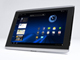 日本上陸:4万円を切る10.1型Android 3.0搭載タブレット「ICONIA TAB A500」