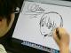 描ける!どんどん描けるぞ!:ワコム、Adobe RGB カバー率92%の大画面液晶タブレット「Cintiq 24HD」