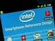 Atomで動くAndroidスマートフォンをインテルブースで発見