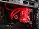"""2012年PC春モデル:""""リアル8コア""""搭載の水冷ゲーミングモデルなど4機種——「HP Pavilion Desktop PC」"""