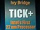 第3世代Core iのアレコレをギリギリまで:大解説! Ivy Bridgeの新技術と対応インタフェースの謎