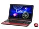 2012年PC夏モデル:15.6型ワイドのスリムノートに第3世代Core搭載モデルが登場——「LaVie S」