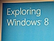Microsoft、アムステルダムでWindows 8を全力訴求