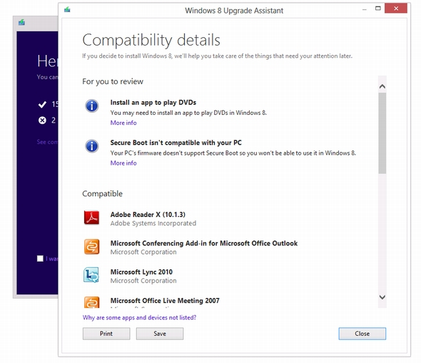 windows 8 upgrade 1