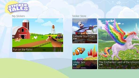 Windows Store 2