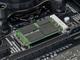 マイクロン、mSATA接続対応の内蔵用小型SSD「Crucial m4 mSATA SSD」を発売