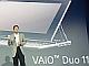 ソニー、日本未発表「VAIO Duo 11」「VAIO Tap 20」をベルリンで紹介