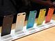 早速触ってみた:写真と動画で見る新しい「iPod touch」と「iPod nano」