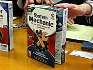 寝ている間にマシンの最高性能を取り戻してくれる「System Mechanic」