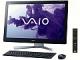 2013年PC春モデル:「BRAVIA」な一体型で最新Officeが使える!──「VAIO L」