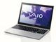 2013年PC春モデル:タッチ対応のUltrabookに15.5型フルHDモデルが登場——「VAIO T」