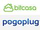 どっちが使える?:「Pogoplug cloud」vs.「Bitcasa」——容量無制限オンラインストレージ対決