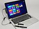 �uTouch 8�v���������F�uMacBook Pro�v��Windows 8����āg�^�b�`���h���Ă݂�