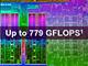 グラフィックスコアは最大844MHz動作:AMDが第3世代のデスクトップ向けAPU「Richland」を投入