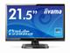 iiyama、省電力設計の21.5型フルHD液晶ディスプレイ「ProLite E2282HS」