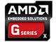 AMD、組み込み向けSoC「AMD G」シリーズを拡充
