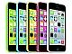 カラフルのCか、チープのCか:アップル、価格を抑えた新デザイン「iPhone 5c」発表