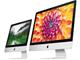 13万8800円から:アップル、Haswell世代の新型「iMac」を発表