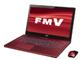2013年PC秋冬モデル:15.6型A4主力ノートがフルモデルチェンジ——「FMV LIFEBOOK AH」